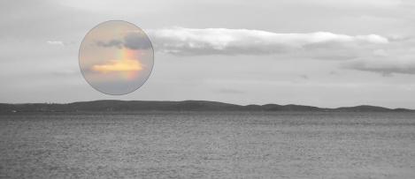 nuage panorama